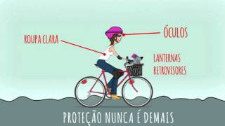 Detran - Ciclista