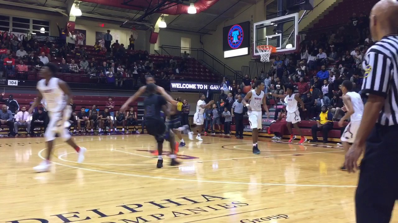 Imhotep Charter defeats Martin Luther King, 53-49, to win ...