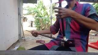Tro Khmer -Jou Prearm ចៅព្រាហ្ម-By Sarom