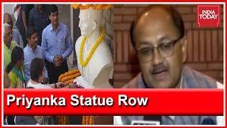 Lal Bahadur Shastri's Son Rubbishes BJP Charge Against Priyanka Gandhi