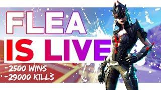 🔴2500+ Wins | Top Console Player | New Arachne Skin | 29k Kills