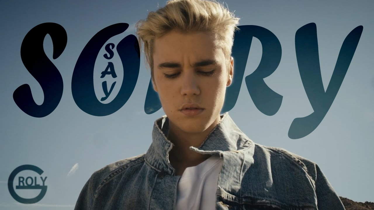 "Justin Bieber Vs. A Great Big World - ""Say Sorry"" (Mashup)"