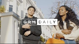 JayySupreme - Don't Worry [Music Video] | GRM Daily