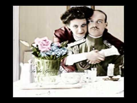 Grand Duke Mikhail (Misha) Alexandrovich Romanov Tribute