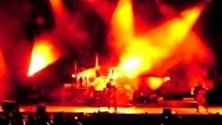 Apocalyptica - Monterrey - Auditorio Banamex - Tour 2012 - 01