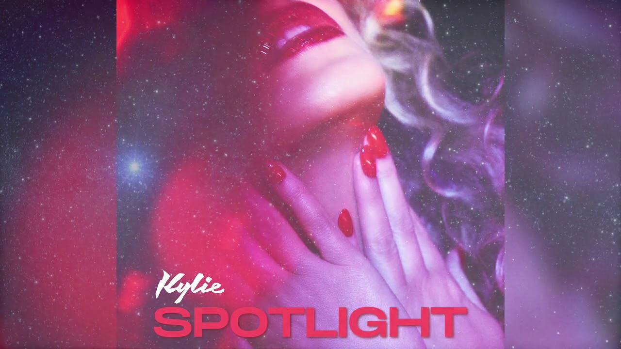 Kylie Minogue - Spotlight (Official Audio)