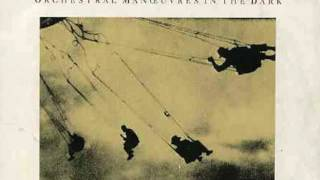 Orchestral Manoeuvres In The Dark - If You Leave (HD)