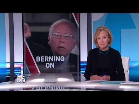 Bernie Sanders on how to hold Donald Trump accountable