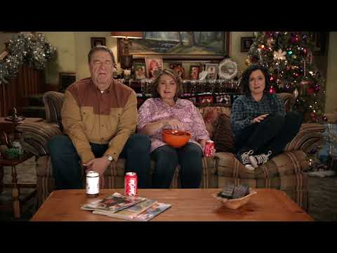 Roseanne   Questions