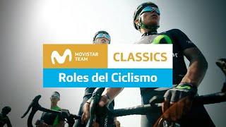 Roles del ciclismo: el jefe de filas, el co-líder, el gregario y el contrarrelojista