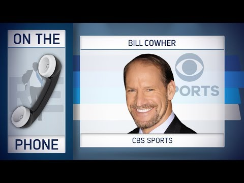 Bill Cowher Talks Steelers, Return to Coaching & More w/Rich Eisen | Full Interview | 11/9/18