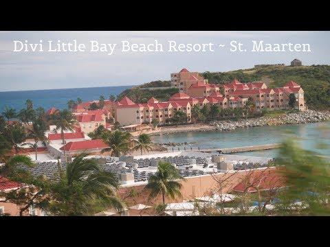 DIVI LITTLE BAY BEACH RESORT CASITAS - WHAT'S INSIDE?