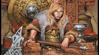 MTG: Commander-EDH: Brago, King Eternal vs. Lovisa Coldeyes