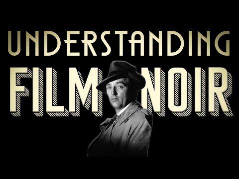 Understanding Film Noir