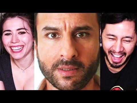 KAALAKAANDI | Saif Ali Khan | Trailer...