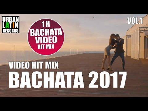 BACHATA 2017 ► BACHATA MIX 2017 VOL.1 ►  LATIN HITS 2017