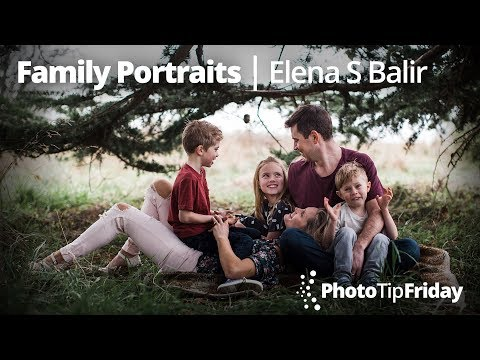 Photo Tip Friday: Elena S  Blair