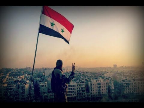 Aleppo: a city free from terror. New life, new hopes