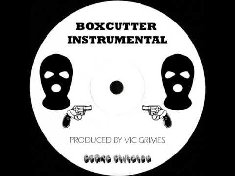Boxcutter instrumental