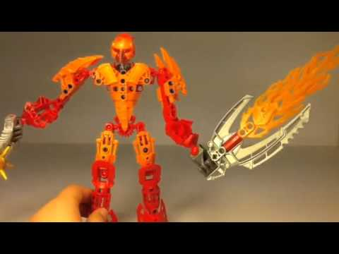 BIONICLE: The Legend Reborn - BIONICLEsector01