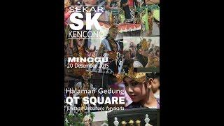 Jathilan Sekar Kencono Babak 4 Live Xt Squere