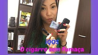 iQOS o cigarro que não faz fumaça