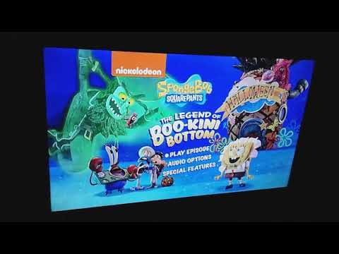 the legend of boo kini bottom review