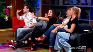 Saba ile Oyuna Geldik - Final Oyunu (1.Sezon 13.Bölüm)
