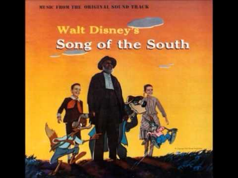 Song of the South OST - 09 - Sooner or Later