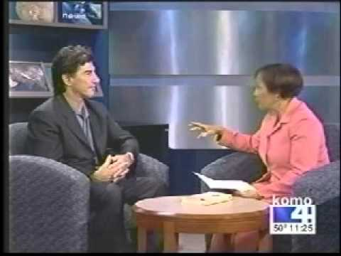 T Harv Eker Interview on Komo 4 News