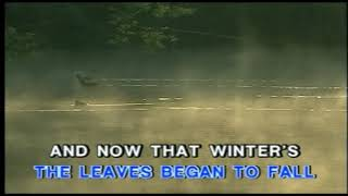 The Cascades - The Last Leaf .... KaraokeTubeBox