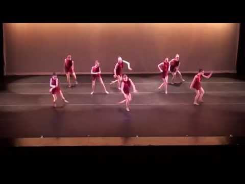 Centreville Dance Theatre- This Town