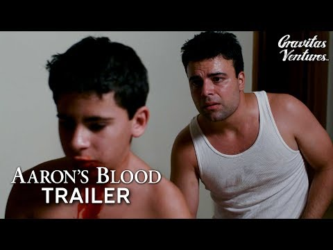 Aaron's Blood - Trailer - Vampire Film