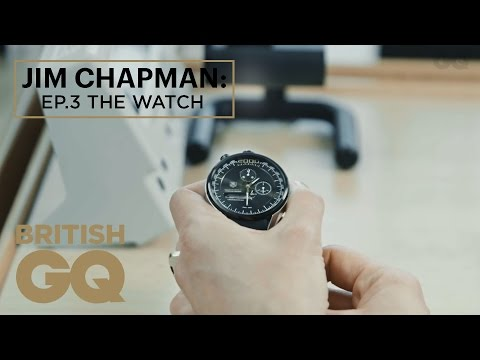 Jim Chapman on How Luxury Watches are Made | Episode 3 | The Luxury of Less | British GQ
