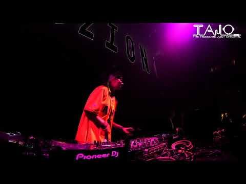 DJ TAJO -중국클럽 🇨🇳DLUZION live djing