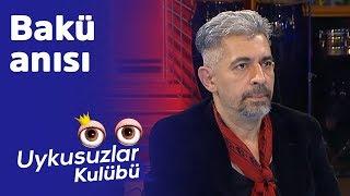 Okan Bayülgen: Bir gün Bakü'de yalnız başıma yürüyorum, peşime bir adam takıldı...