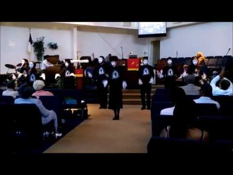 Satisfied   The Walls Group   ACG Mime Ministry