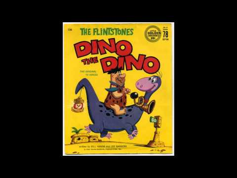 The Flintstones - Dino the Dino (song)
