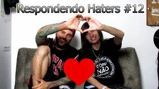Baixar METALEIRO EMO - RESPONDENDO HATERS #12