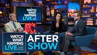 After Show: Did 'The Mentalist' Jump The Shark? | WWHL