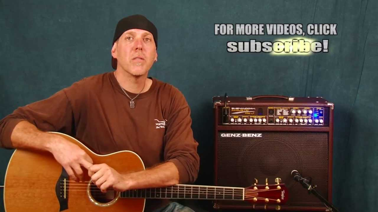 acoustic guitar amplifier review genz benz shenandoah pro lt tube preamp effects two channel. Black Bedroom Furniture Sets. Home Design Ideas