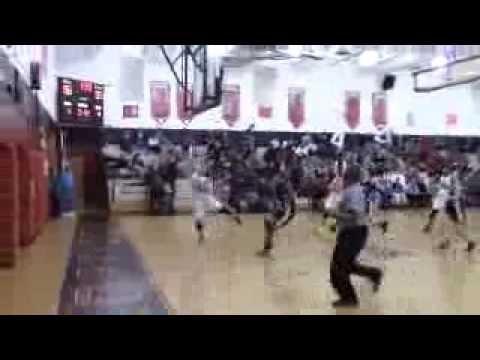 Ty Priest Chopticon High School Basketball Point Guard