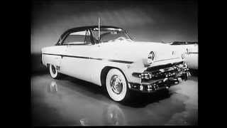 1954 Ford TV Commercials