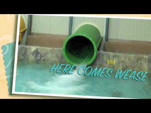 Brother Wease - Video: Brother Wease Almost Drowns in 2 Feet of Water