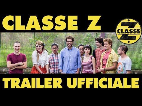 Classe Z - Trailer Ufficiale