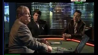 Школа покера Дмитрия Лесного. Урок 8. Розыгрыш оверкарт