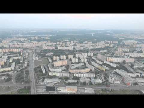 Stara Petrzalka, Bratislava. 500m