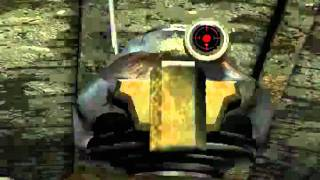 Fallout Tactics: Brotherhood of Steel Ending Movie