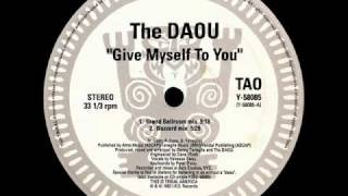 The Daou - Give Myself To You (Grand Ballroom Mix)