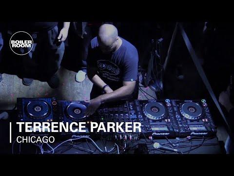 Terrence Parker Boiler Room Chicago DJ Set